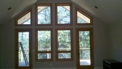 Custom Window Installation