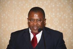 Larry Eyong - Speaker