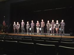 Spanish River Theatre Arts Department