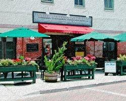 Water Street Restaurant