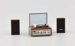 Working Wonders - Stereo & Speakers