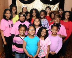 New Covenant Daughters of the King