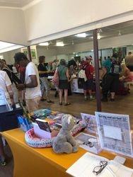 Yungaburra Book Fair