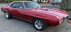 41.69 Pontiac Firebird