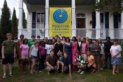 Positive Viabrations Summer Music Camp