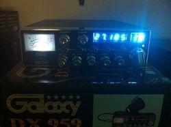 GALAXY 959 IN BABY BLUE
