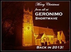 Radio Geronimo Shortwave
