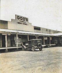 God's Mercy Store (1915-1965)