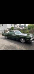 26.73 Fury Grand coupe