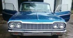 19.64 impala SS