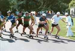 21st July 1985 - Alexandra Palace International