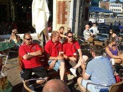 Vets Tour - Torquay 2013 - Saturday