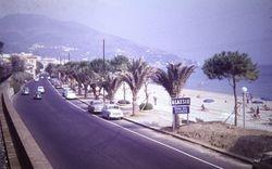 456 Italian riviera view