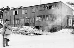 Hotell Tallbacken 1968