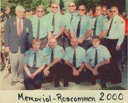 2000 Roscommon Memorial