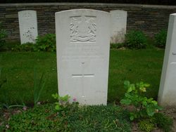 Pte. 350838 WILLIAM HENRY ALLEN,