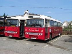 GCS 50V  and  Sister GCS 35V