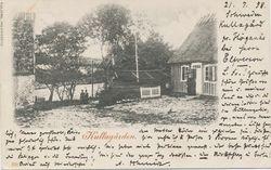 Hotell Kullagarden 1898