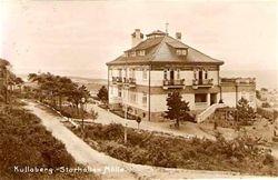 Hotell Storhallen (Villa Storhallen) 1914