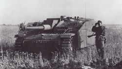 StuG. III Ausf. F:
