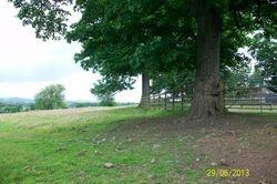 Suffolk Hill from Dalbeattie Road