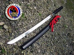 Custom Made Chisa Katana
