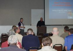 Erosion Control Workshop