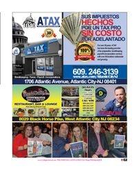ATAX SERVICES - ATLANTIC CITY - PIZZA PARTY 3