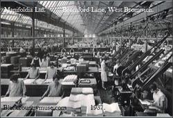 West Bromwich. c1930s