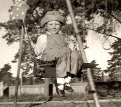 Ann Austin 20 June 1941 Queanbeyan