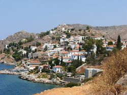 View of Hydra