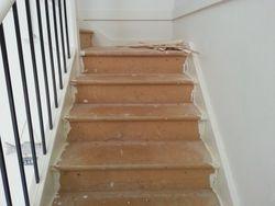 Stairs-work in progress