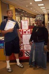 Maryland Women Heritage Center 2011