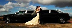 Chrysler Wedding Limousine