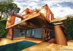 Architactile: Skin Deep