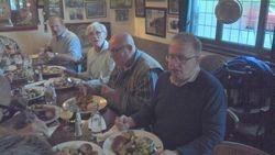 Mal Sanders, Bobby Stafford, Mel Stuart & Sid Cooper