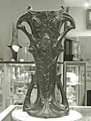 Sculpteur Jules BARIAN