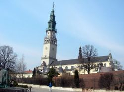 Holy Shrine of Czestochowa