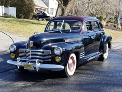 5.41 Cadillac Series 62 Fastback.