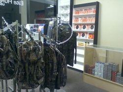 Elite hunting Store