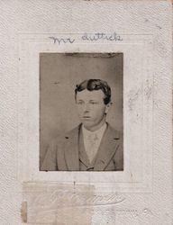 Edward Chittick
