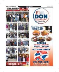 #ElDonRestaurant #ElDon