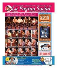 LA PAGINA SOCIAL - NEWS - MAGAZINE