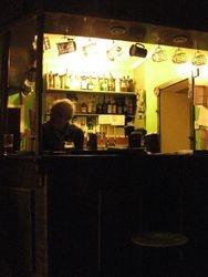 Brian in the Burrian Inn