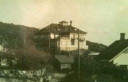 Villa Storhallen 1927