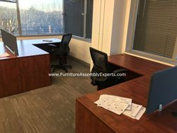 office desk installation service in beltsville MD