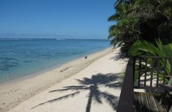Moana Sands Beachfront Hotel Palge 1