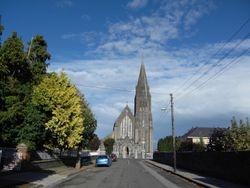 St. Michael's Church Tipperary
