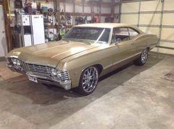 44.67 Impala