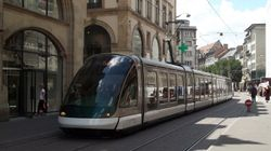 Bombardier Eurotram